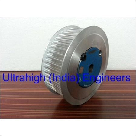HTD 8mm Timing Belt Pulley