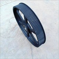 HTD 14mm Timing Belt Pulley