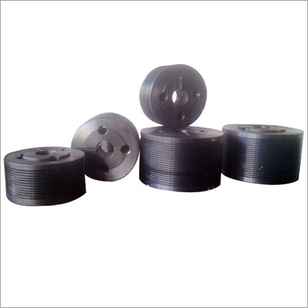 Poly V Belt Pulleys