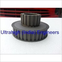 Heavy Duty Timing Pulley