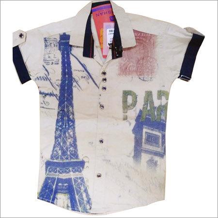 Kid Stylish Shirt