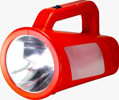 Saathi Commando Solar Led Torch Certifications: Iso 9001:2008