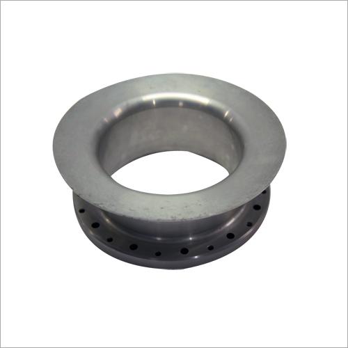 Flange Aluminium Gravity Casting