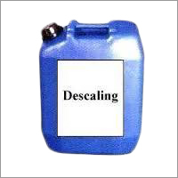 Coolant And Descaling Chemicals