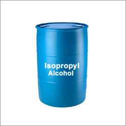 ISO Propyl Alcohol (IPA)