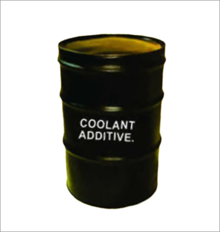 Coolant Additive