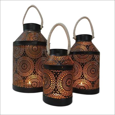 Candle Lantern Holder