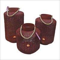 Decorative Tea Light Lanterns