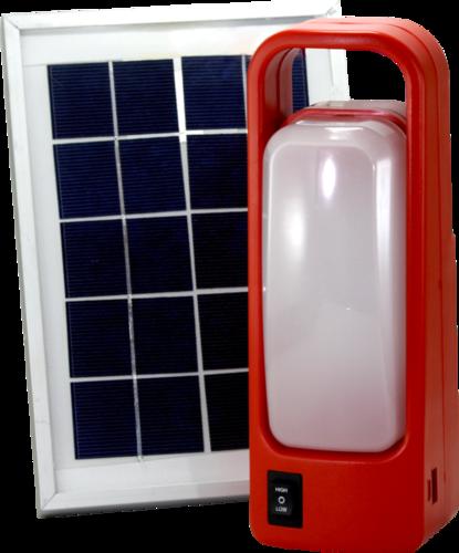 Ujjala 2.0 Solar Lamp