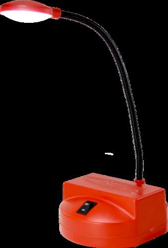 PowerAce Genius - Solar Led Study Lamp