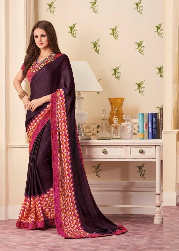 Saree shopping online