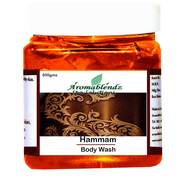 Aromablendz Hammam Body Gel