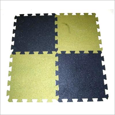 Puzzle Rubber Mat