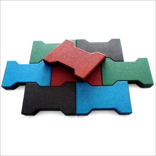 Rubber Flooring Materials & New Items