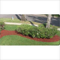 Mulch Rubber Flooring