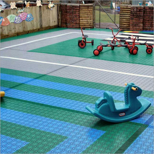 Play Area Flooring