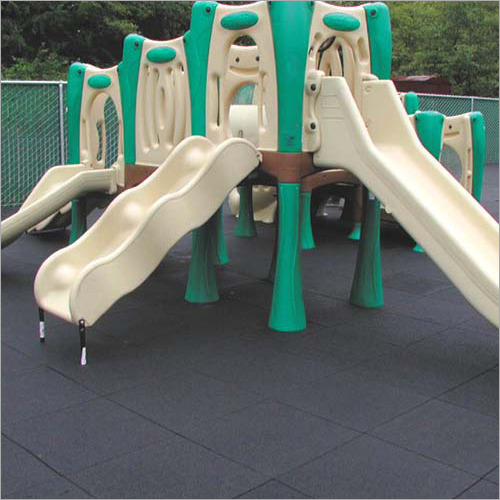 Play Areas Rubber Flooring