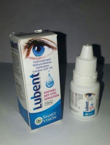 Hydroxypropyl Methyl Cellulose Solution 2%