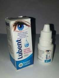 Lubent Eye Drop