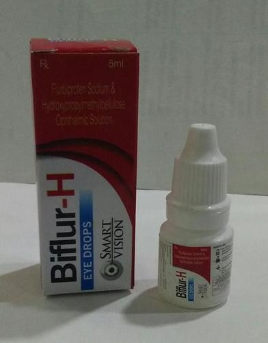 Biflur-H Eye Drop