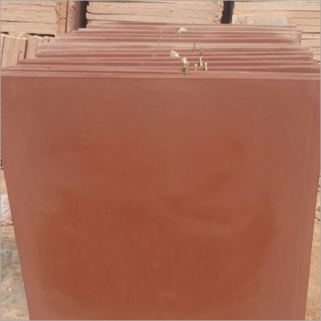 Agra Red Marble