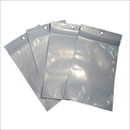 Plain Laminated Pouch