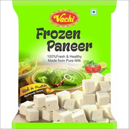 Paneer Laminated Pouch