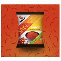 Spices Packaging Laminated Pouch