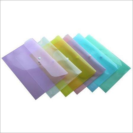 Plastic Envelope