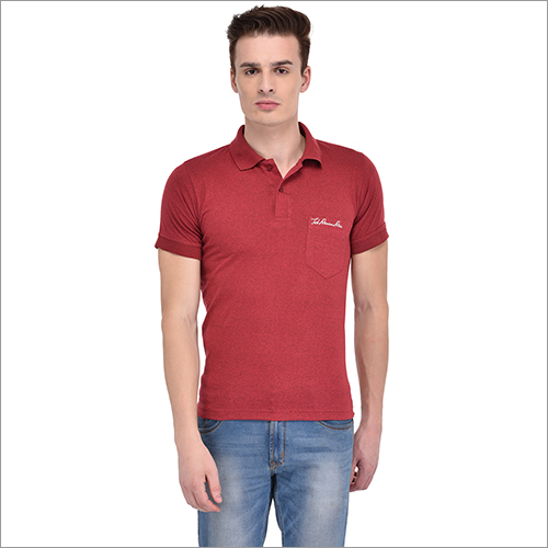 Men's Plain T-shirts