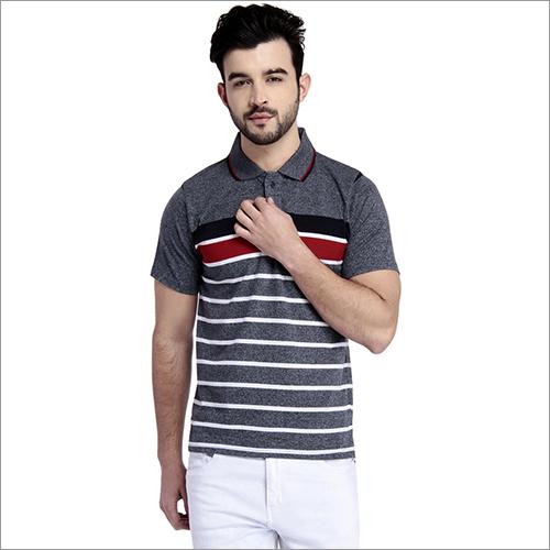Mens collered Tshirt