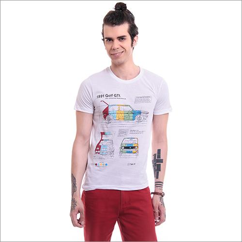 Printed cool look T-Shirts