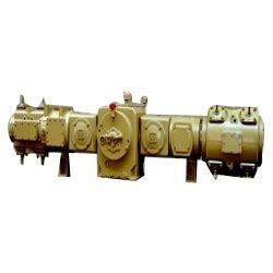 CO2 Compressors