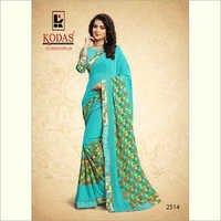 Ladies Regular Printed Sarees