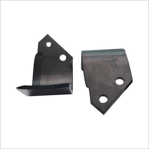 L C Type Rotavator Blade