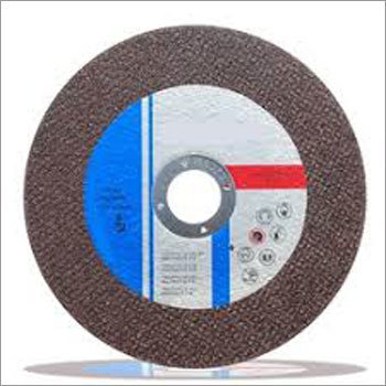 Abrasive Cutting Wheels