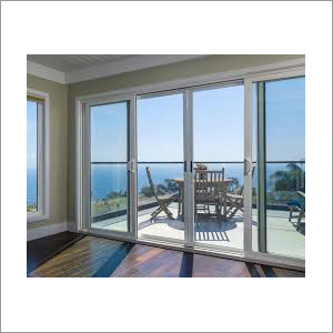 UPVC Sliding Folding Door & UPVC Sliding Folding Door Supplier in AgartalaTripuraGuwahati ...