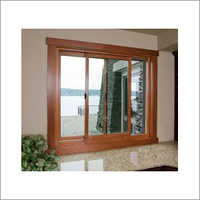 UPVC Three Panel Sliding Patio Doors
