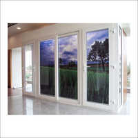 Upvc 3 Panel Sliding Balcony Doors