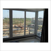 UPVC Balcony Doors