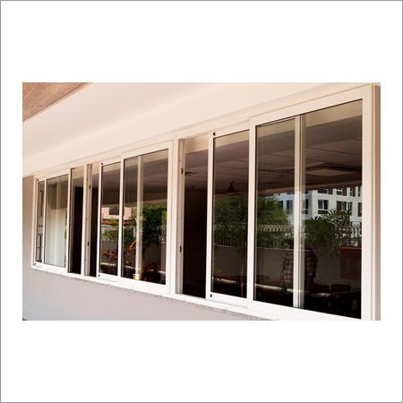 Glazed Sliding Windows