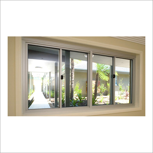 Upvc Panel Sliding Window