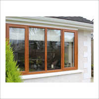 UPVC Designer Casement Window