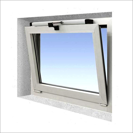 UPVC Tilt Window