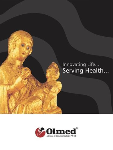 OLMED (General Division of Biochemix Group.)