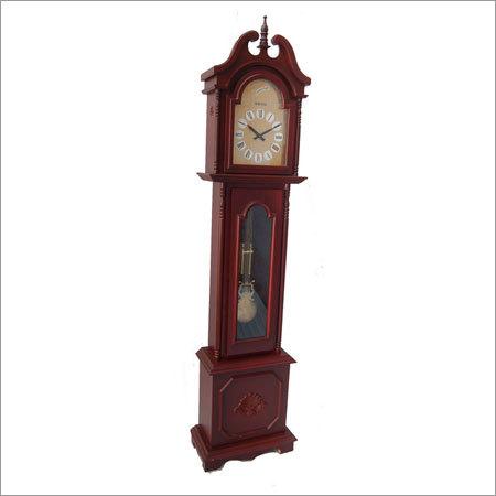Corporate Clock
