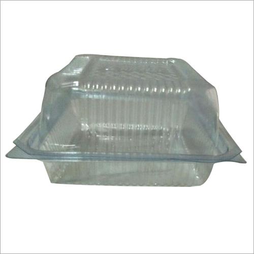 Burgar Packing Box