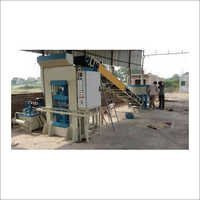 Automatic Fly Ash Brick Making Machine-1300