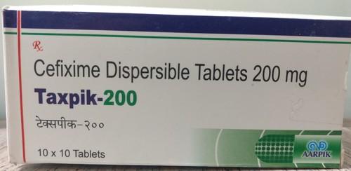 Antibiotics Tables