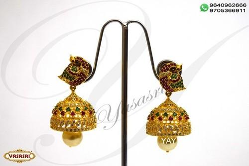 Ladies designer ear rings
